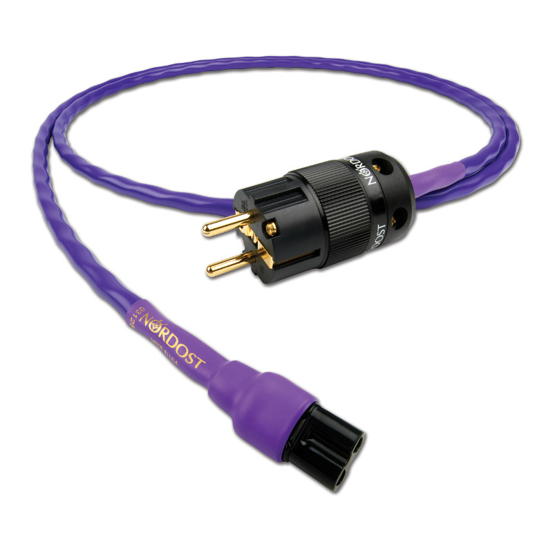 Силовые кабели Nordost, арт: 55763 - Силовые кабели