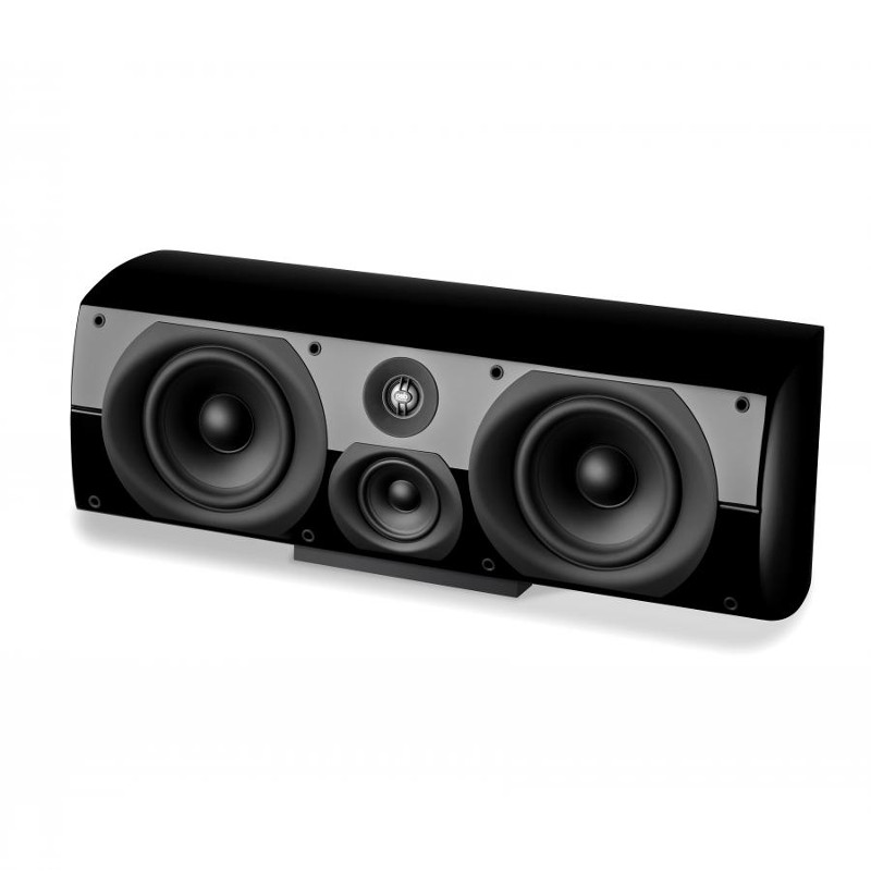 Акустика центрального канала PSB Imagine C3 Centre high gloss black акустика центрального канала vienna acoustics theatro piano black