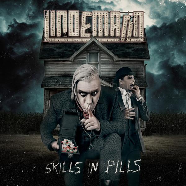 Виниловые пластинки Lindemann SKILLS IN PILLS (180 Gram) григорий лепс grand collection григорий лепс