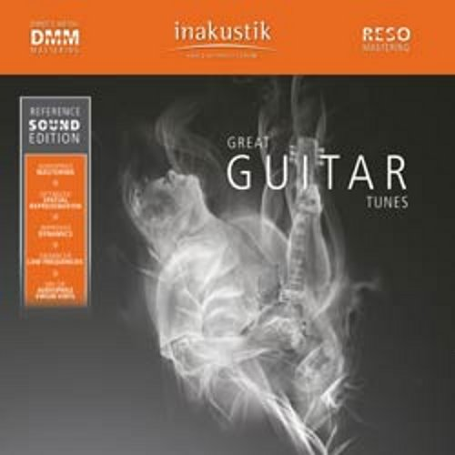 Виниловые пластинки In-Akustik Great Guitar Tunes LP