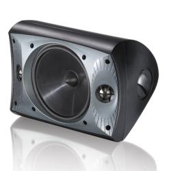 Всепогодная акустика Paradigm Stylus 470 SM Black акустика центрального канала paradigm studio cc 490 v 5 piano black
