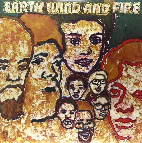 Виниловые пластинки Earth, Wind & Fire EARTH, WIND & FIRE (180 Gram) виниловая пластинка earth wind fire earth wind fire 1lp