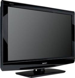 ЖК телевизоры