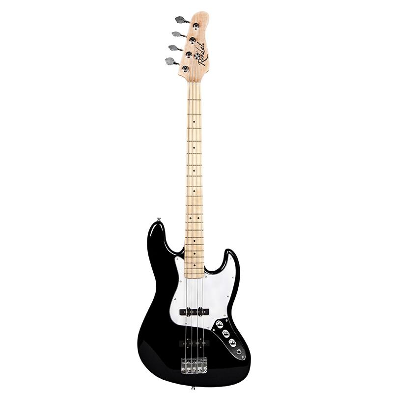 Бас-гитары ROCKDALE SPJ-400M-BK