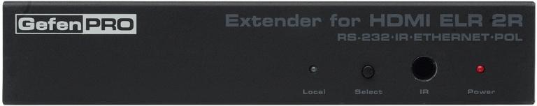 HDMI коммутаторы, разветвители, повторители Gefen