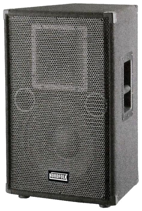 Концертные акустические системы NORDFOLK NF212