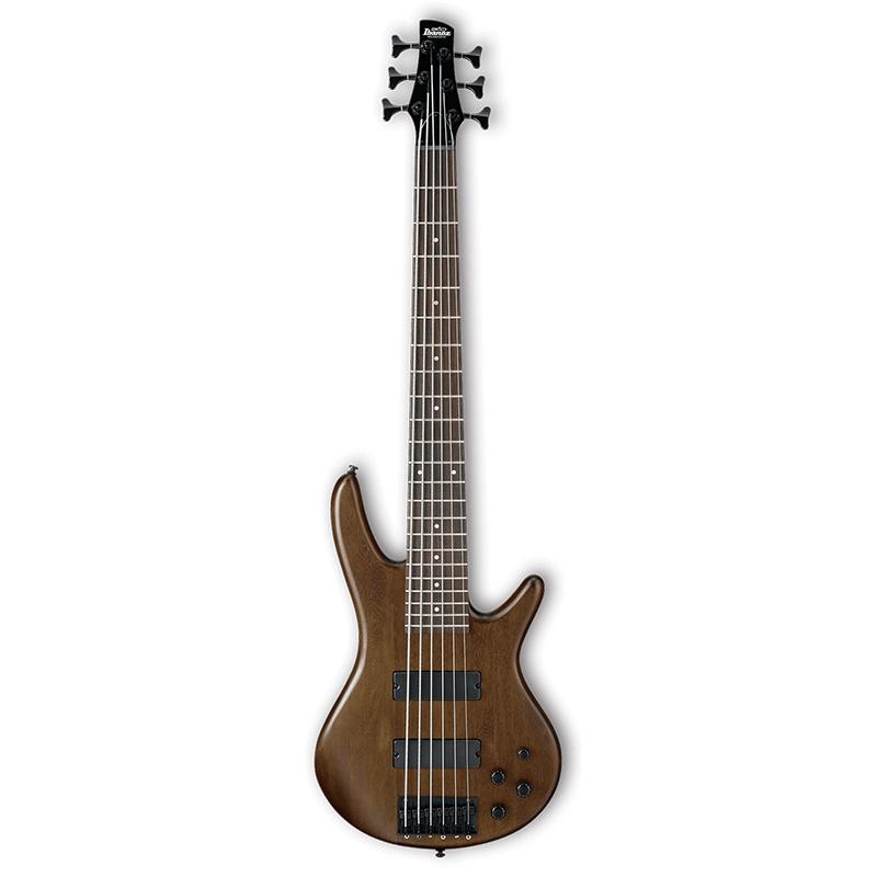 Бас-гитары Ibanez GIO GSR206B-WNF