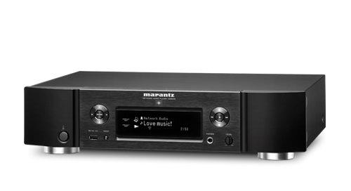 Сетевые аудио проигрыватели Marantz
