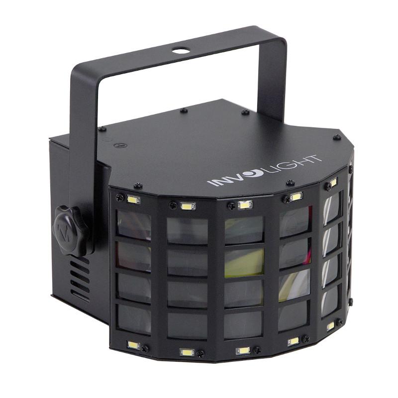 Световые приборы DJ-серии Involight, арт: 163314 - Световые приборы DJ-серии