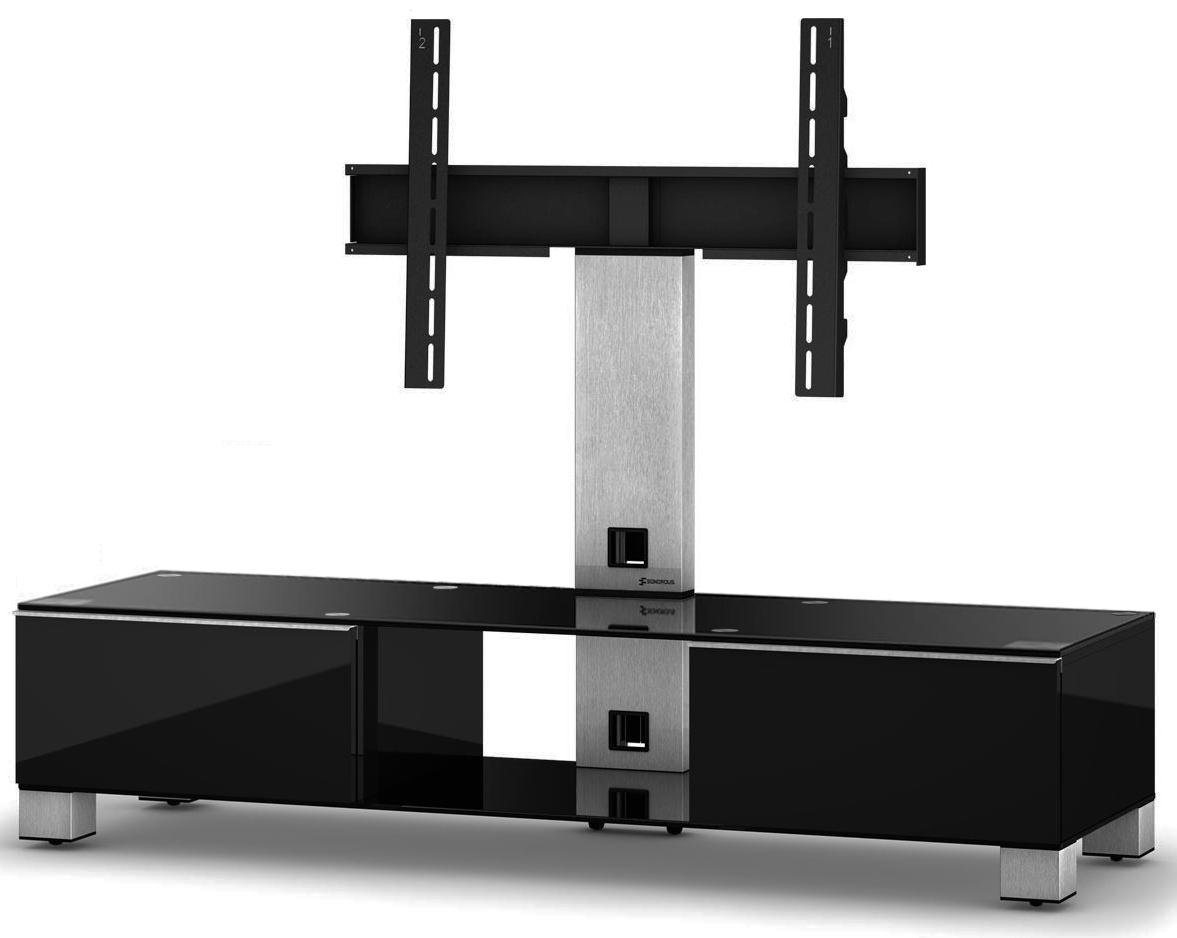 Подставки под телевизоры и Hi-Fi Sonorous MD 8140 B-INX-BLK