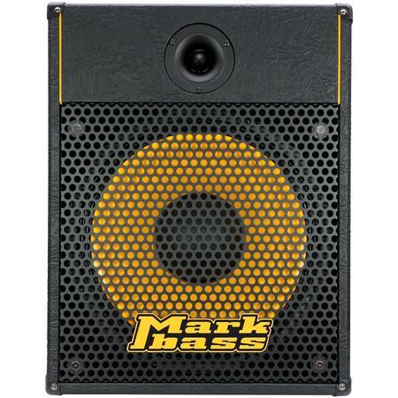 Концертные акустические системы Mark Bass NY 151 RJ