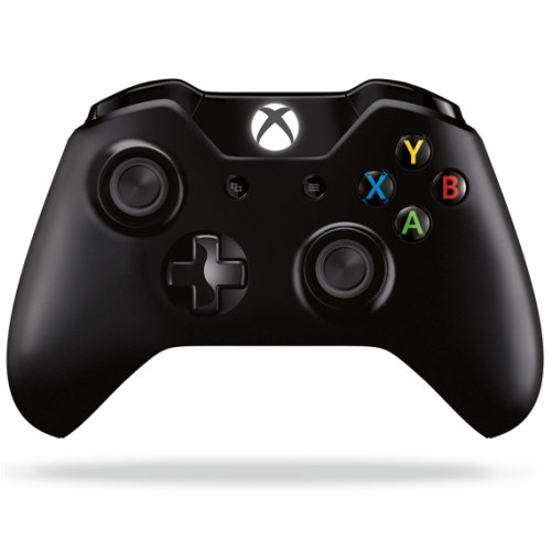 Xbox One wireless gamepad от Pult.RU