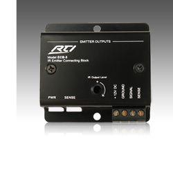Аксессуары RTI ECB-5 leflash датчик движения ик настенный 120° потолочный 360° белый