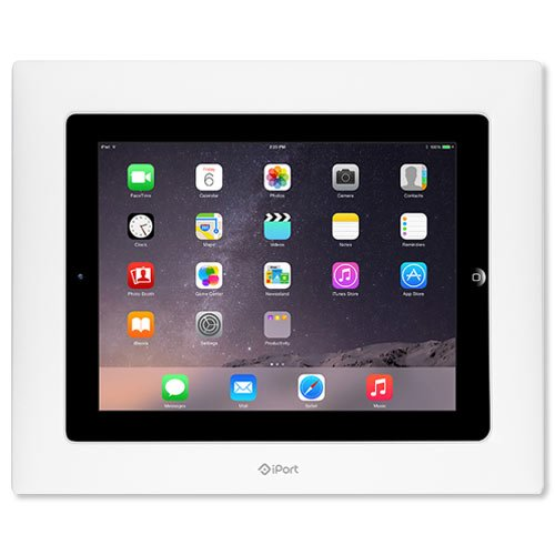 Аксессуары iPort CM-IW2000 (Совместим с iPad, iPad2, iPad 3, iPad4