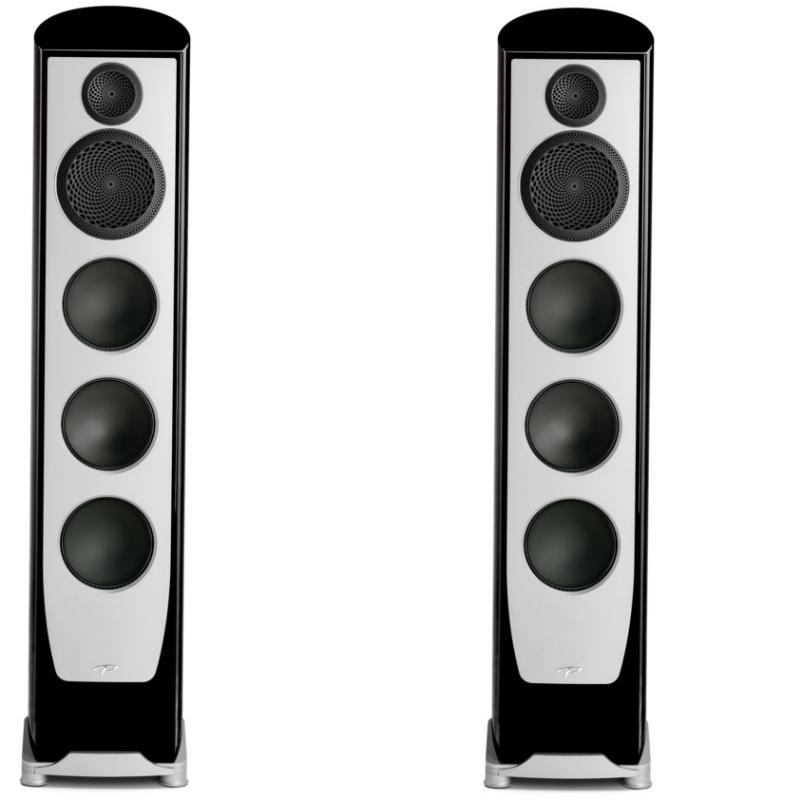 Напольная акустика Paradigm Persona 5F vanta high gloss black акустика центрального канала paradigm studio cc 490 v 5 piano black