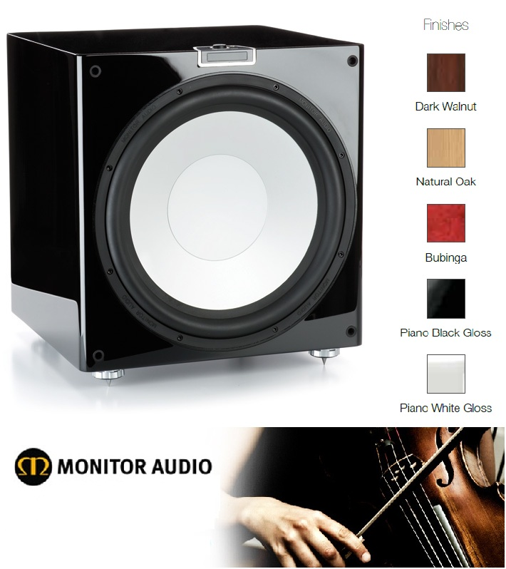 Monitor Audio Gold GXW15