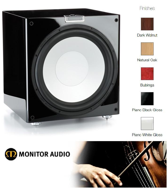 Monitor Audio Gold GXW15