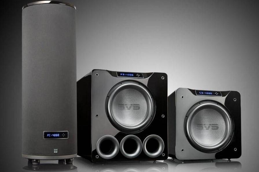 SVS 4000 series