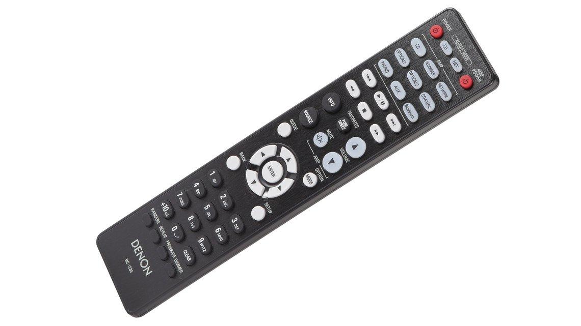 Denone Remote Control