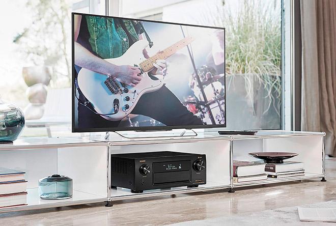 Поможем разобраться! Как подключить к AV-ресиверу саундбар, телевизор и ПК