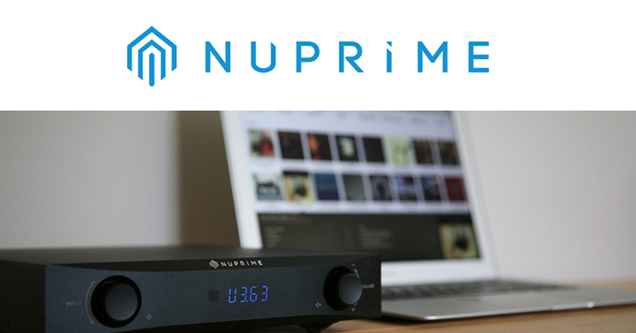 NuPrime HD-AVP