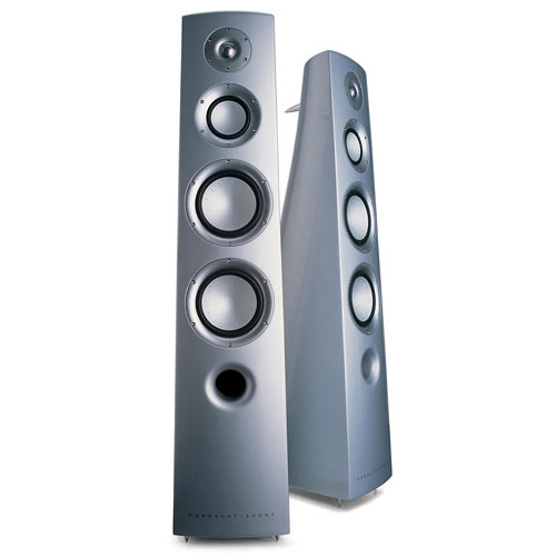 Aкустическая система Mordaunt-Short Performance 6