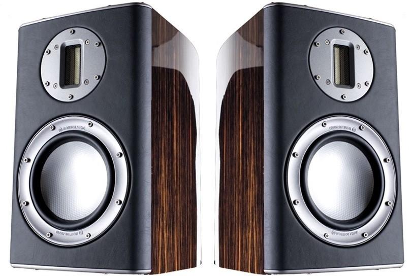 Акустическая система Monitor Audio Platinum 100