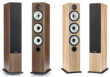 Акустическая система Monitor Audio Bronze BR6