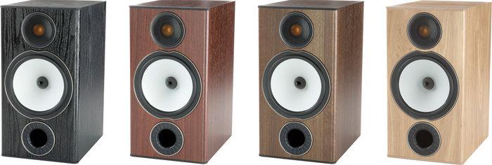 Акустическая система Monitor Audio BX2