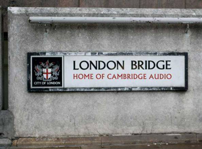 История бренда Cambridge