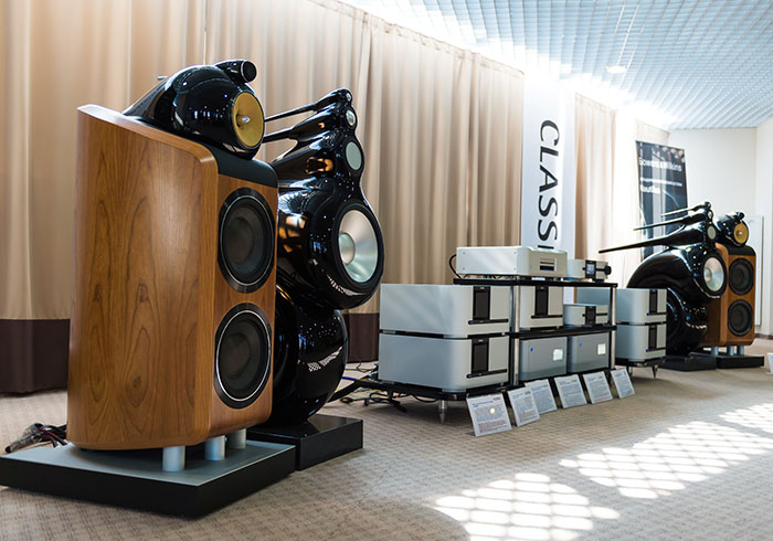 Анонс выставки Hi-Fi & High End Show весна 2016