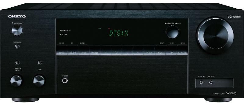AV-ресивер Onkyo TX-NR555