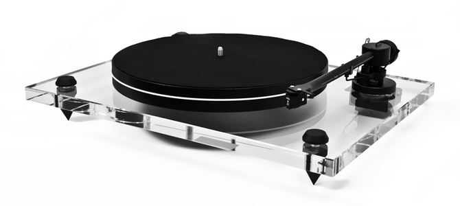 Pro-Ject 2-Xperience 2-Pack