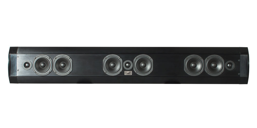 TSB3.0 Soundbar