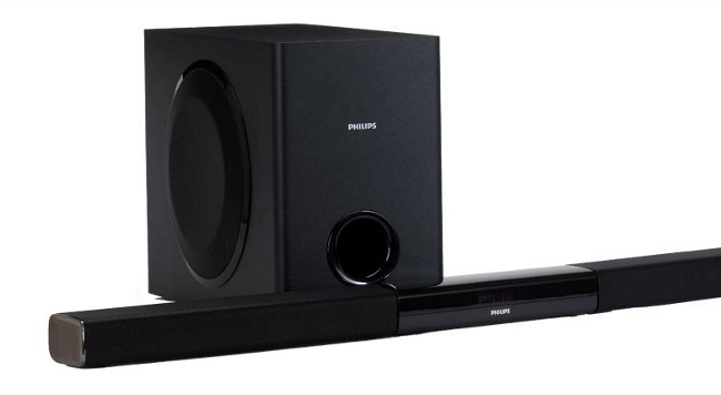 Philips HTL5140