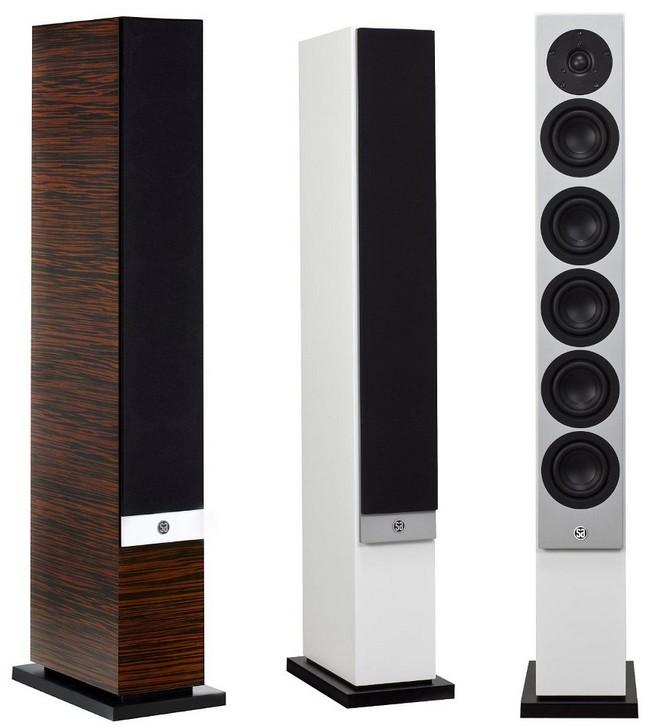 Акустическая система System Audio SA Mantra 60