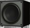 Сабвуфер Monitor Audio Monitor W10 Black