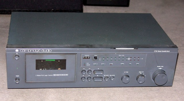 Cambridge_Audio_CT50_cassette_deck