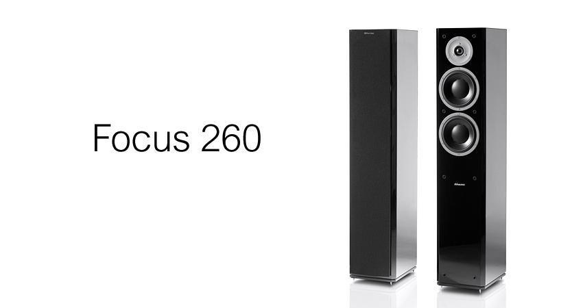 Акустическая система Dynaudio Focus 260