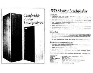 История бренда Cambridge