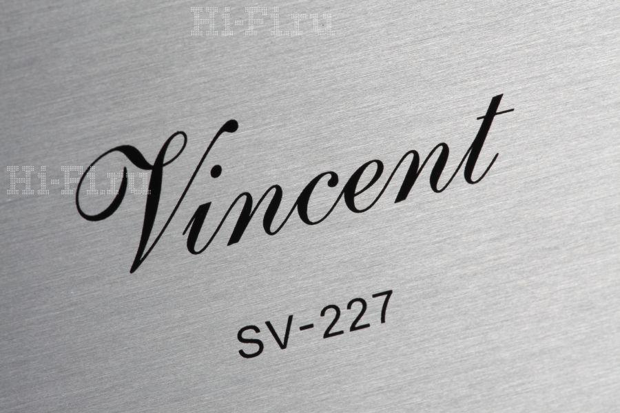 Vincent SV-227