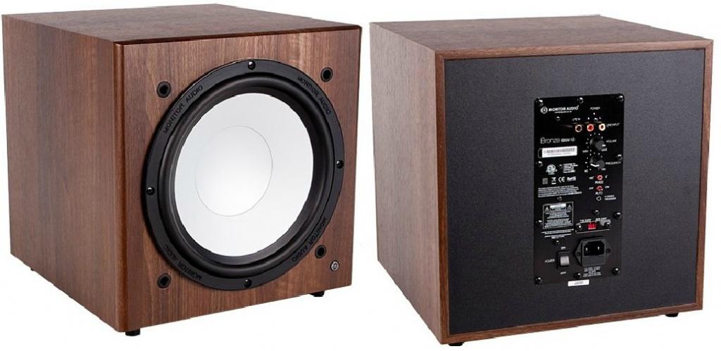 Акустическая система Monitor Audio BXW-10