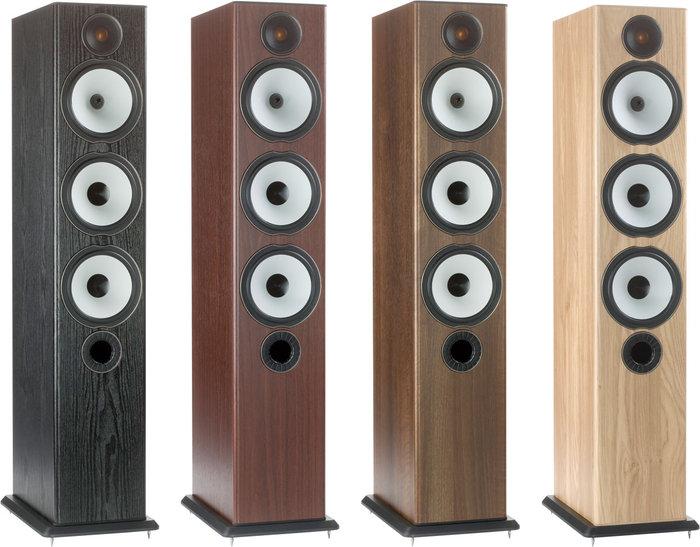 Акустическая система Monitor Audio BX6