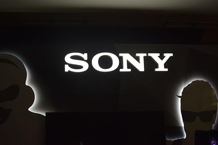 Фотоотчёт с конференции компании Sony