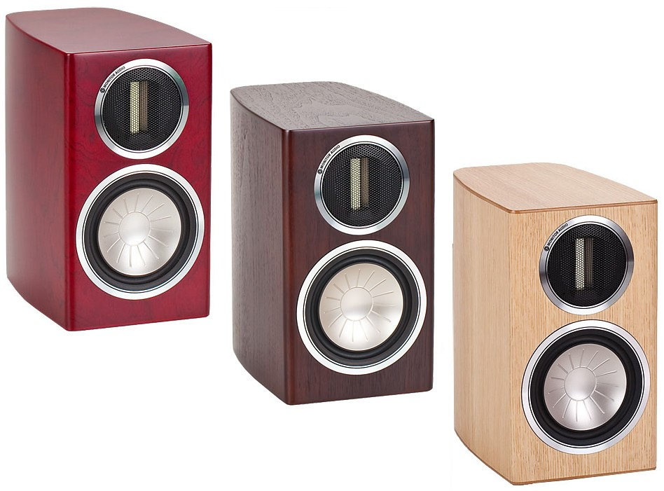 Акустическая система Monitor Audio Gold GX50