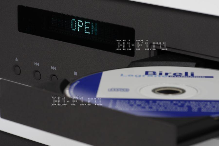 StormAudio CD 100