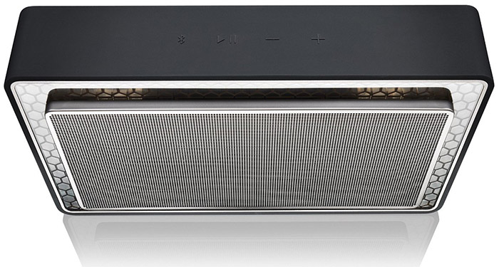 Bowers Wilkins T7