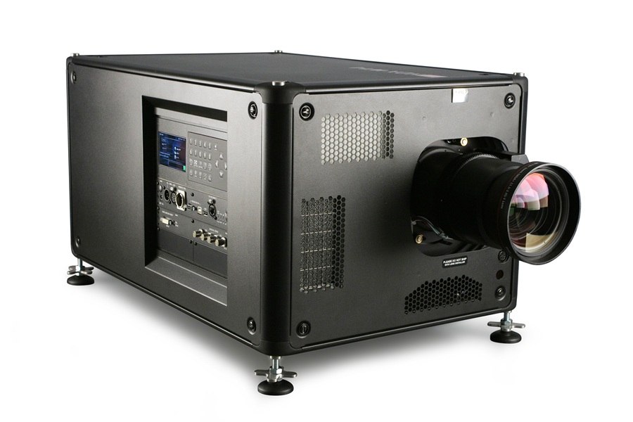 Проектор Barco HDX-W12