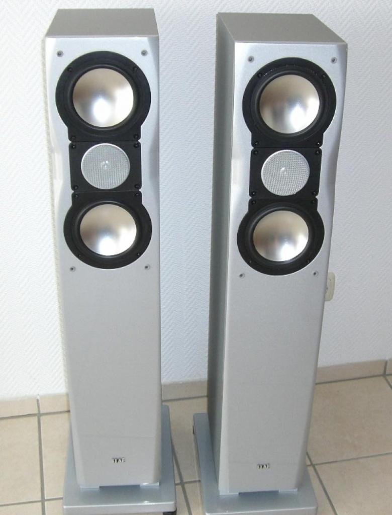 Акустическая система Elac FS 127