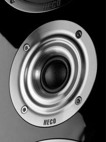 Акустические системы HECO Celan Revolution 9